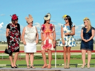Easter 2013 Copyright Moree Champion