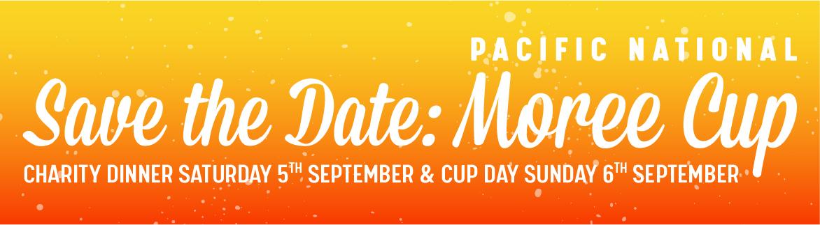 Website Moree Cup