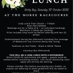 Long Lunch Details